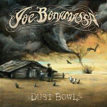 JOE BONAMASSA - Dust Bowl / vinyl bakelit / LP
