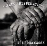 JOE BONAMASSA - Blues Desperation / vinyl bakelit  / 2xLP