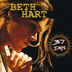 BETH HART - 37 Days  CD