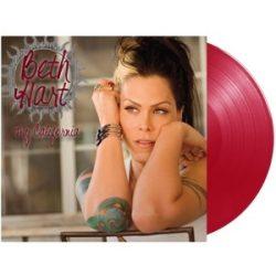 BETH HART - My California / vinyl bakelit / LP