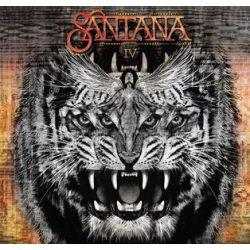 SANTANA - IV. / vinyl bakelit / 2xLP