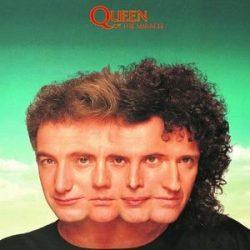 QUEEN - Miracle / vinyl bakelit / LP