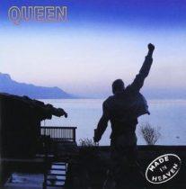 QUEEN - Made In Heaven / vinyl bakelit / 2xLP
