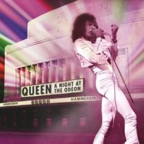 QUEEN - A Night At The Odeon / vinyl bakelit / 2xLP