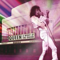 QUEEN - A Night At The Odeon / vinyl bakelit / 2xLP