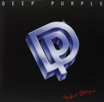 DEEP PURPLE - Perfect Strangers / vinyl bakelit / LP