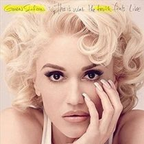 GWEN STEFANI - This Is What The Truth / deluxe / CD