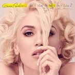 GWEN STEFANI - This Is What The Truth CD