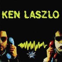 KEN LASZLO - Ken Laszlo / vinyl bakelit / LP