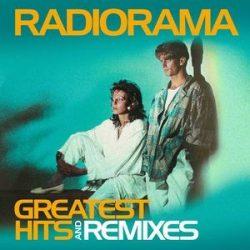 RADIORAMA - Greatest Hits And Remixes / vinyl bakelit / LP
