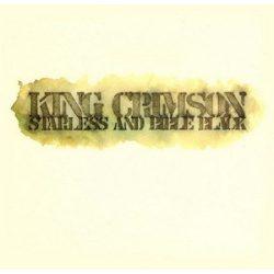 KING CRIMSON - Starless And Bible Back / vinyl bakelit / LP