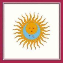 KING CRIMSON - Larks Tongues In Aspic / vinyl bakelit / LP