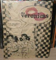 VERONICAS -  Secret Life Of / cd+dvd / CD