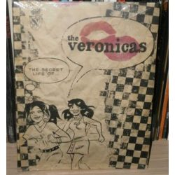 VERONICAS -  Secret Life Of / cd+dvd / CD