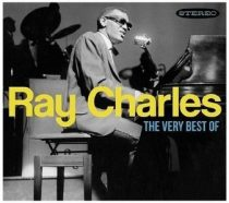RAY CHARLES - Very Best Of / 5cd / CD