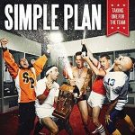 SIMPLE PLAN - Taking One For The Dream CD