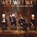 WET WET WET - Step By Step Greatest Hits CD