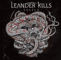 LEANDER KILLS - Túlélő CD