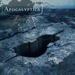 APOCALYPTICA - Apocalyptica / vinyl bakelit / 2xLP