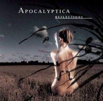 APOCALYPTICA - Reflections / vinyl bakelit / LP