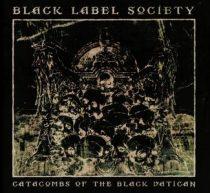 "BLACK LABEL SOCIETY - Catacombs Of Black Vatican / vinyl bakelit + 7"" single / LP"