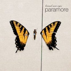 PARAMORE - Brand New Eyes / vinyl bakelit / LP