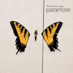 PARAMORE - Brand New Eyes / vinyl bakelit / LP