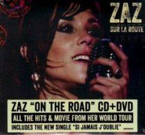 ZAZ - Sur La Route /cd+dvd/ CD