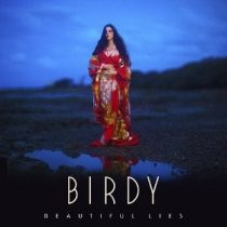 BIRDY - Beautiful Lies CD