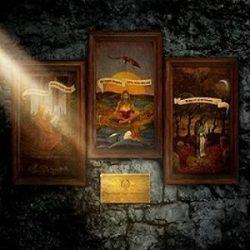 OPETH - Pale Communion CD