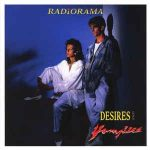 RADIORAMA - Desires A Vampires 30th Anniversary / 2cd / CD