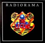 RADIORAMA - Legend 30th Anniversary / 2cd / CD