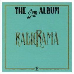 RADIORAMA - 2nd Album 30th Anniversary / 2cd / CD