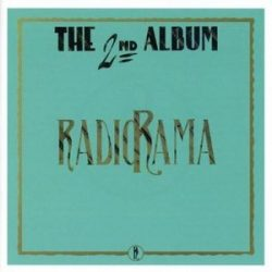 RADIORAMA - 2nd Album 30th Anniversary / 2cd / CD