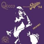 QUEEN - Live At The Rainbow CD