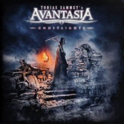 AVANTASIA - Ghostlights / vinyl bakelit / 2xLP