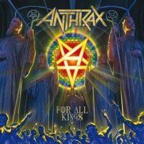 ANTHRAX - For All Kings / deluxe 2cd digi / CD