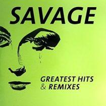 SAVAGE - Greatest Hits & Remixes / 2cd / CD