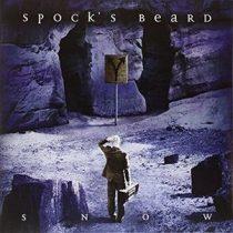 SPOCK'S BEARD -  Snow Live  / vinyl bakelit  / 3xLP