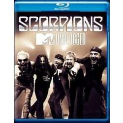SCORPIONS - MTV Unplugged / blu-ray / BRD