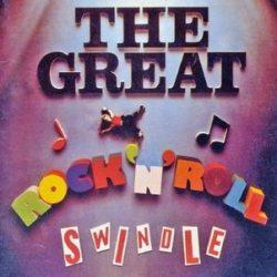 SEX PISTOLS - Great Rock'n'Roll Swindle CD