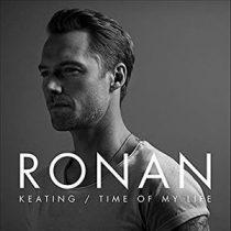 RONAN KEATING - Time Of My Life CD