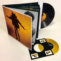 LAST SHADOW PUPPETS - Everything  You've Come To Expect/limited vinyl bakelit / LP
