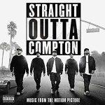 FILMZENE - Straight Outta Compton CD