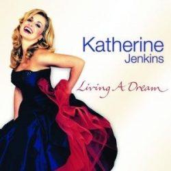 KATHERINE JENKINS - Living A Dream CD