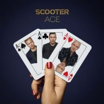 SCOOTER - Ace CD