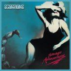 SCORPIONS - Savage Amusement / vinyl bakelit / LP