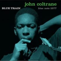 JOHN COLTRANE - Blue Train / vinyl bakelit / LP