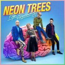 NEON TREES - Pop Psychology CD