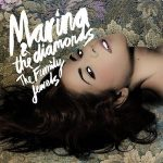 MARINA AND THE DIAMONDS - Family Jewels / vinyl bakelit / LP